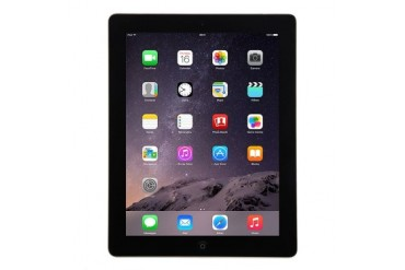 Apple iPad 4 MD511LL A, 32GB WiFi (Grade B) - Black