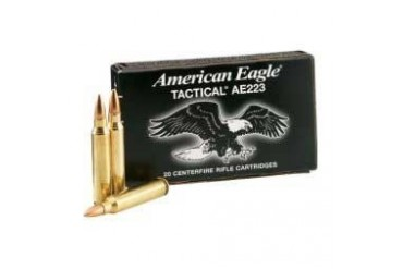 Federal American Eagle Fmj Rifle Ammunition - Federal Ammo 30carb 110gr Fmj American Eagle 50/Bx