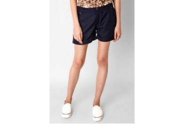 Gee Eight Olive Short Pants Z