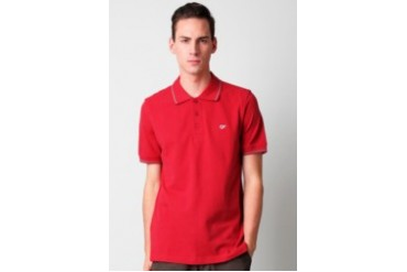 Country Fiesta Mens Polo