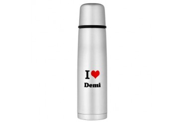 Large Thermos Bottle Food Large Thermosreg; Bottle by CafePress