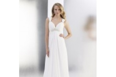 Moonlight Tango Wedding Dresses - Style T554