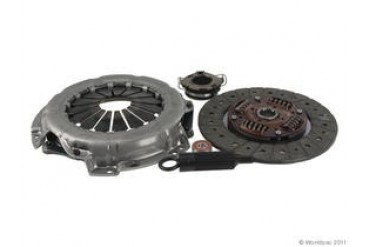 1996-2003 Toyota RAV4 Clutch Kit Exedy Toyota Clutch Kit W0133-1842518 96 97 98 99 00 01 02 03