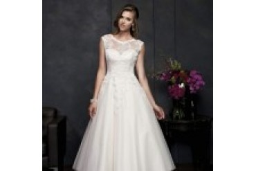 Kenneth Winston Wedding Dresses - Style 1550