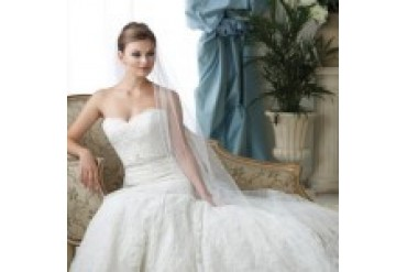 The Berger Collection Veils - Style 9539