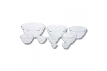 Bormioli Rocco Pompei 9pc Bowl Set