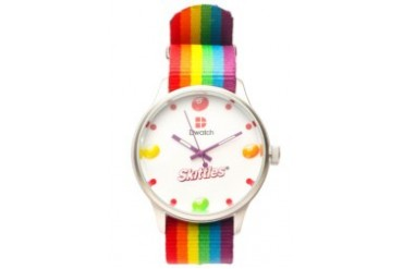 Skittles Limited Edition Wristwatch
