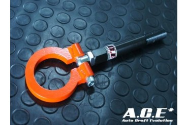 Auto Craft Tow Hook 01 Toyota GT86 Scion FRS 13