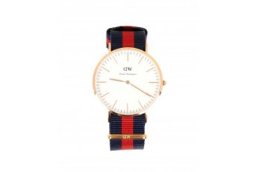 Daniel Wellington 'Classic Oxford' Rose Gold Watch Rose