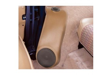 Vertically Driven Products Supreme Sound Wedges with Speakers  53601 Speakers & Speaker Brackets