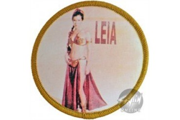 Star Wars Princess Leia Slave Patches