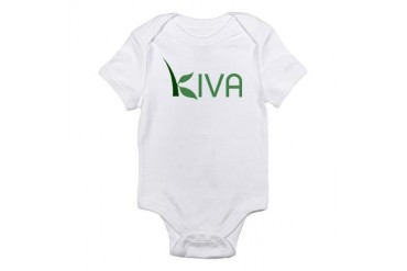 Just Kiva Cupsthermosreviewcomplete Infant Bodysuit by CafePress