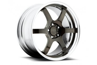Niche Wheels Track Series E64 WS6 Wheel 19x8
