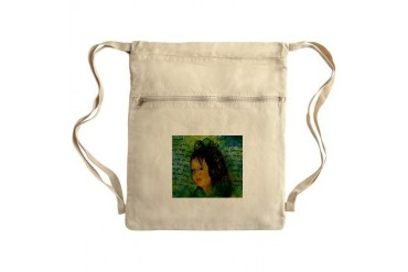 DSCF0024.JPG Sack Pack Art Cinch Sack by CafePress