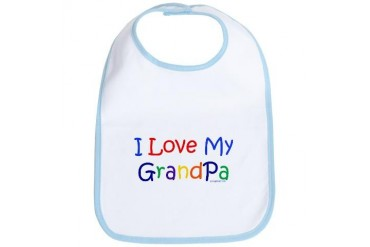 Kids Bib by CafePress