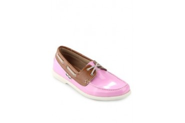 Koumi Koumi Ozanne Boat Shoes