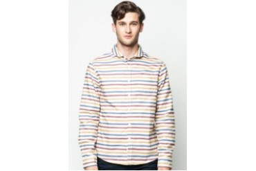 French Rivera Stripe Shirt