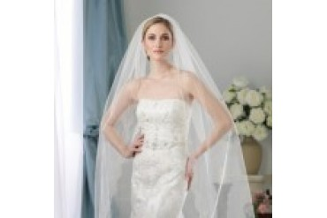 The Berger Collection Veils - Style 9534