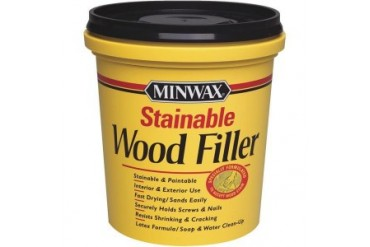 Minwax 42853 Stainable Wood Filler