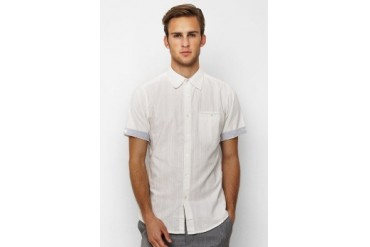 Intresse Casual Shirt Polynosic