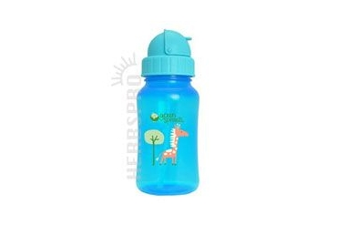 Aqua Bottle Assorted 10 oz