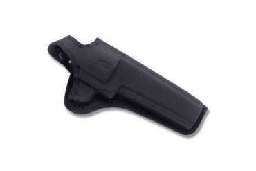 "Bianchi Model 7001 Thumbsnap Holster - S&W K Frame - 6""BBL - Right Hand"