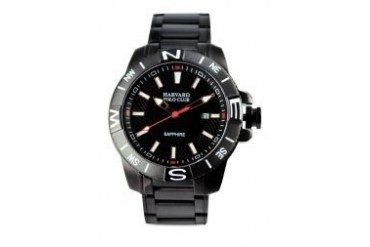 Harvard Polo Club Harvard Polo Club Black watch 7501G-BLK-4