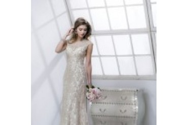 "Sottero and Midgley ""In Stock"" Wedding Dress - Style Mischlene 4SS801"