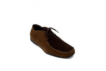 Albertini Lace Up Loafers