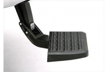 AMP-Research BedStep Bumper Step 75308-01A Bed Steps and Receiver Mounted Steps