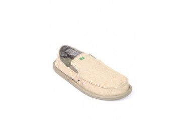 Pick Pocket Hemp Slip On Sneakers