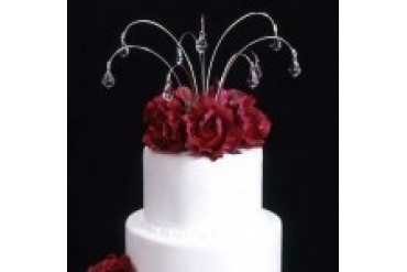 Bel Aire Bridal Cake Jewelry C4017