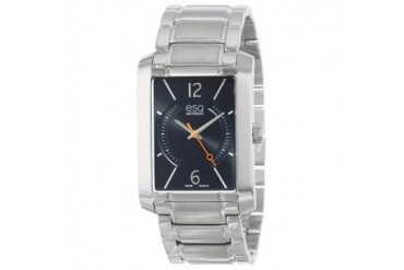 Movado ESQ Midsize Synthesis Stainless Steel Watch 7301405