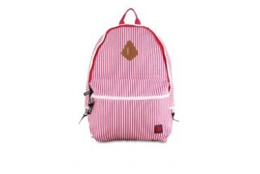 KUTA LINES Canvas Stripe Day Backpack