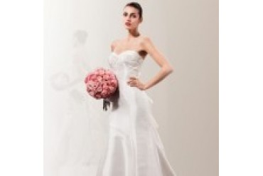 "Anjolique ""In Stock"" Wedding Dresses - Style 2165"