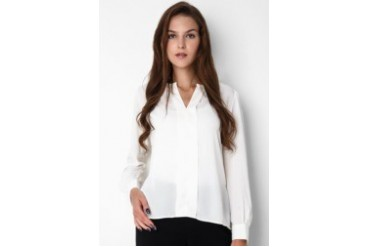 Heart n Feel Briana. Hf LS Blouse