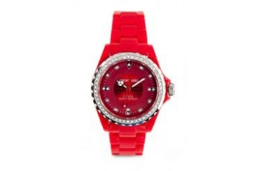 Giordano Female CL2024-2DM - Red Watch