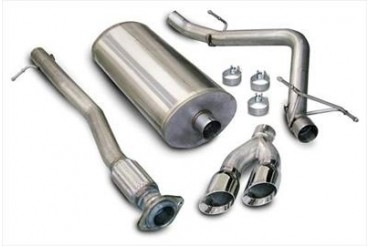 Corsa Performance Exhaust Touring Cat-Back Exhaust System 14262 Exhaust System Kits