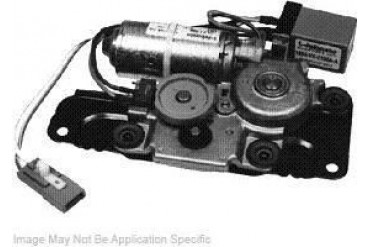 2001-2008 Ford Escape Sunroof Motor Motorcraft Ford Sunroof Motor MM-845 01 02 03 04 05 06 07 08
