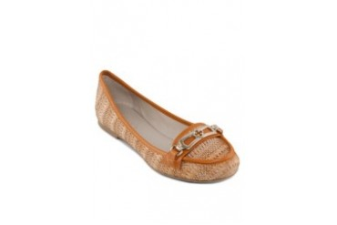 Capodarte Moccasin Slippers