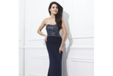 "Tony Bowls Evenings ""In Stock"" Dress - Style TBE21403"