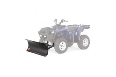 "Warn Standard ATV Center Mount Plow System with Value 48"" Straight Blade ATV48STDSTRAIGHTCENTER Warn ATV and UTV Plow System Kits"