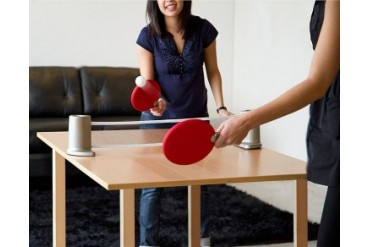 Umbra Pongo Portable Table Tennis Set