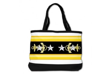 Admiral of the Navy RI Navy Shoulder Bag by CafePress
