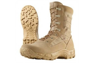 8'''' Hot Weather Gen Ii Jungle Boots - 8'''' Hot Weather Gen Ii Jungle Boots Tan Size 11 1/2r