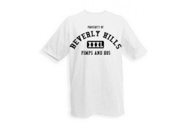Property of Beverly Hills T-Shirt