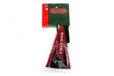 Ddi Atlanta Falcons Antenna Pennant (pack Of 72)