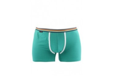 Cotton Wave Mens Trunk