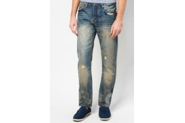 Simple Living High Thinking Jeans Carnegie Jeans