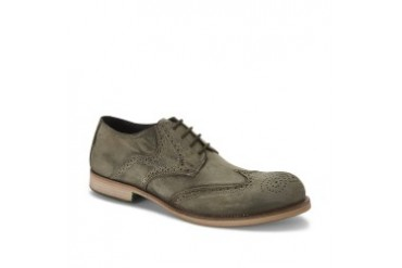 Light Travels Suede Shoe